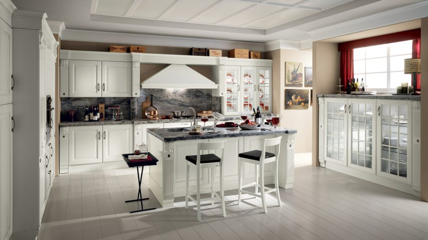 Designer Kitchens Melbourne Construction Architectural Directory
