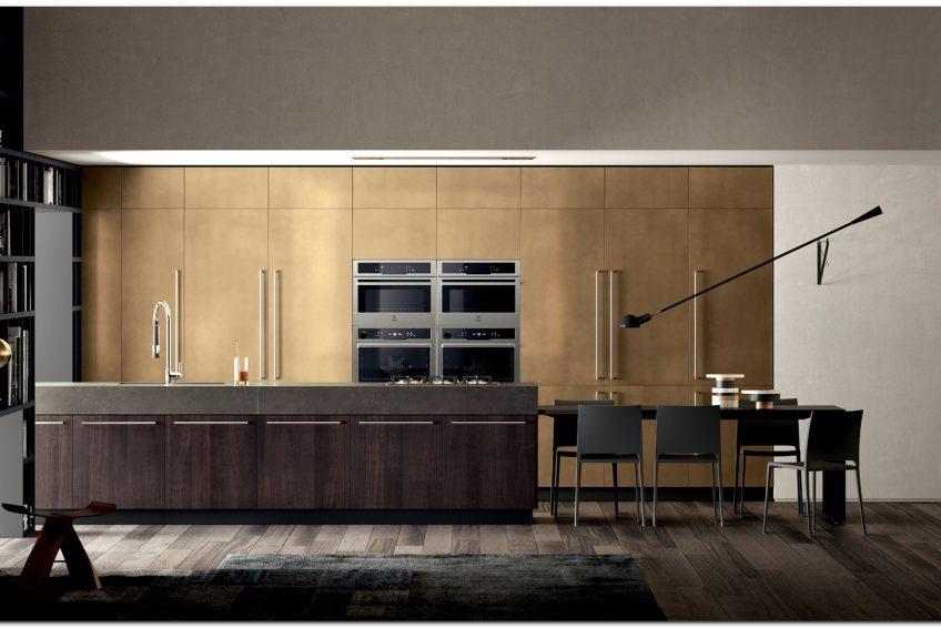 designer kitchens melbourne 2016