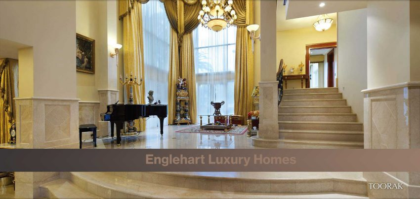 Englehart Homes – Luxury Home Builders - Melbourne