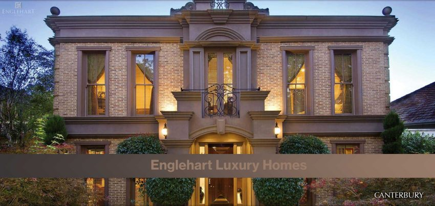 Englehart Homes   Luxury Home Builders   Melbourne   Construction U0026  Architectural Directory
