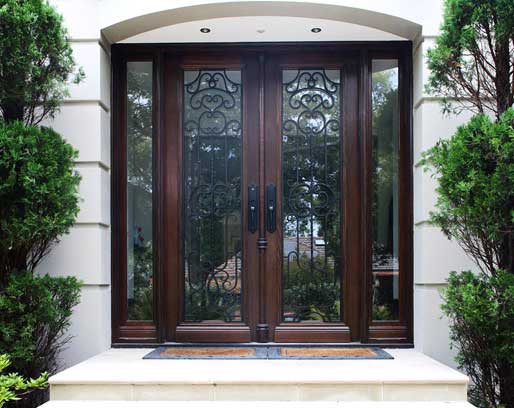Armadale Doors Amp Leadlights Construction Amp Architectural