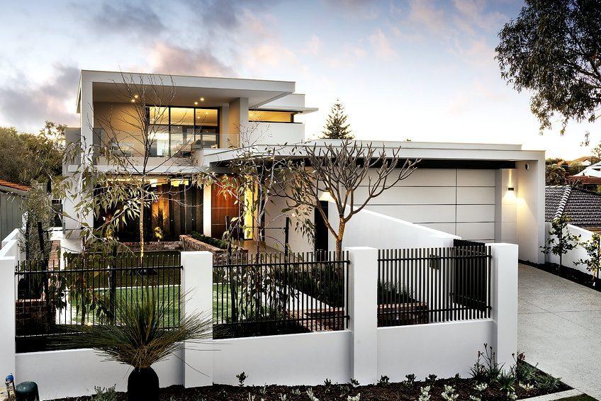 Azure Luxury Homes 389 Oxford Street, Mount Hawthorn WA 6016, Australia