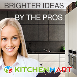 Designer Kitchens Melbourne - Professional Kitchen