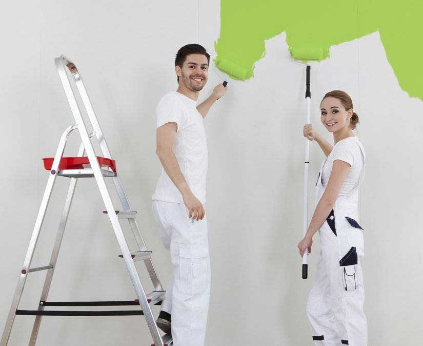 Industrial Painting Jobs Perth